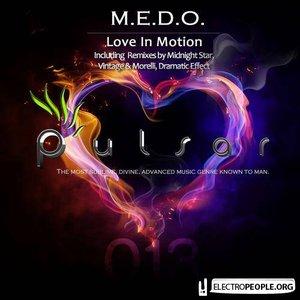 Image for 'M.E.D.O.'