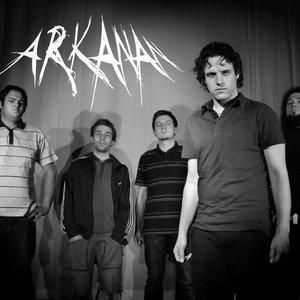 Image for 'arkanan'