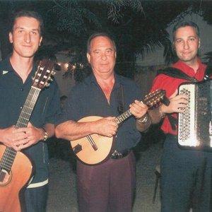 Image for 'Ange Lanzalavi Trio'
