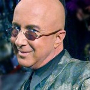 Image for 'Paul Shaffer'