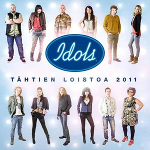 Image for 'Idols semifinalistit 2011'