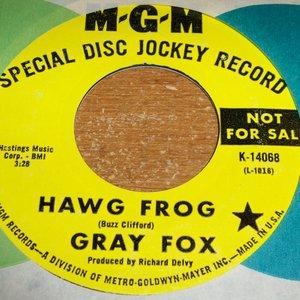 Imagen de 'Gray Fox'