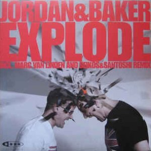 Image for 'Jordan & Baker'