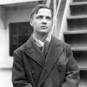 Image pour 'George Antheil'