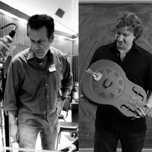 Image for 'Garry Schyman & Jim Bonney'