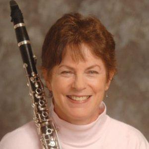 Image for 'Clarinetist Michele Zukovsky'