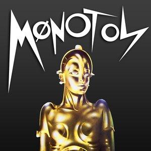 Image for 'Mønoton'