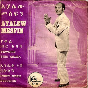 Image for 'Ayalew Mesfin'
