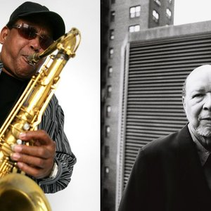 Image for 'Odean Pope & Dave Burrell'