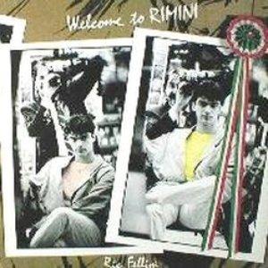 Image for 'Ric Fellini'