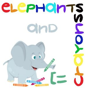 Image for 'Elephants and Crayons'