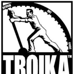 Image for 'Troika Games'