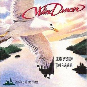 Image for 'Dean Evenson & Tom Barabas'