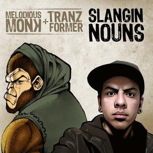 Imagen de 'Melodious Monk & Tranzformer'
