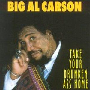 Image for 'Big Al Carson'