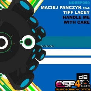 Image for 'Maciej Panczyk Feat Tiff Lacey'