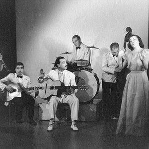 Image pour 'Django Reinhardt;Quintette Du Hot Club de France'