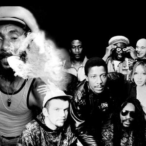 Image for 'Lee Perry & Dub Syndicate'