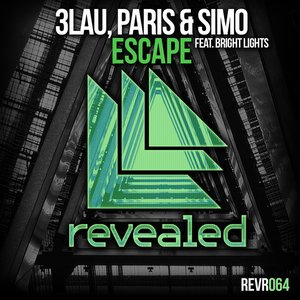 Image for '3LAU & Paris & Simo'