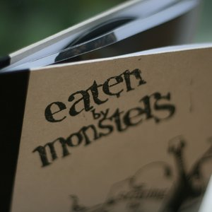 Immagine per 'Eaten by Monsters'