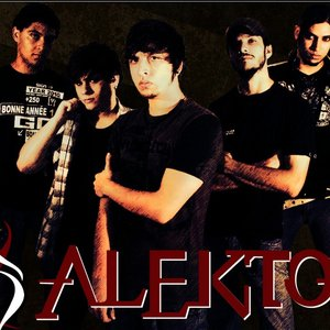 Image for 'Alekto'