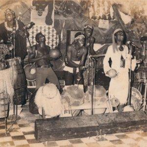 Image for 'Basa Basa Soundz'