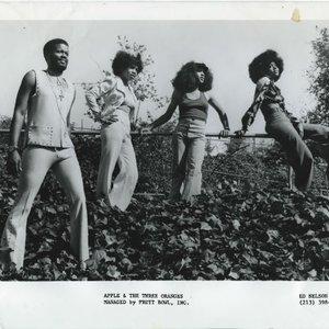 Image for 'Apple & The Three Oranges'