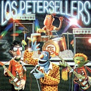 Image for 'Los Petersellers'