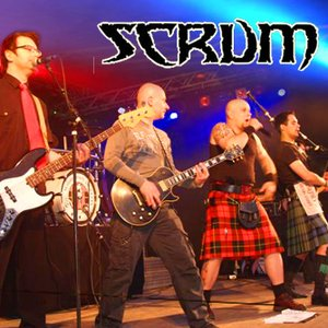 Image for 'Scrum'
