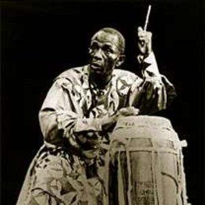 Image for 'Doudou N'Diaye Rose'