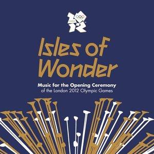 Image for 'Blanck Mass & London Symphony Orchestra'