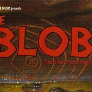 Image for 'The Five Blobs'