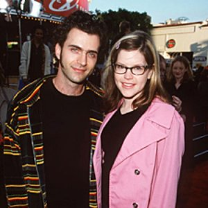 Image for 'Lisa Loeb & Dweezil Zappa'