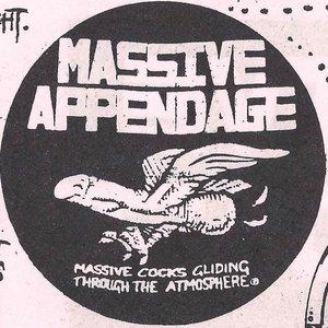 Image for 'Massive Appendage'