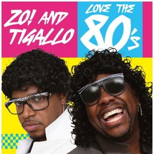Image for 'Zo! & Tigallo'