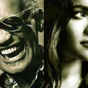 Image for 'Ray Charles with Norah Jones'