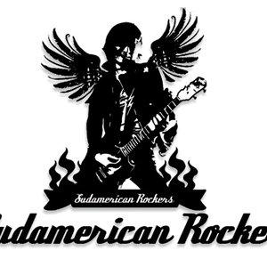 Image for 'Sudamerican rockers'
