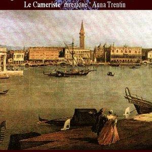 Image pour 'Le Cameriste'