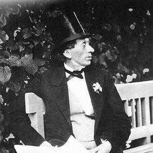 Image for 'Hans Christian Andersen'