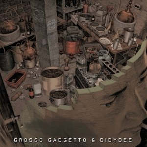 Image for 'Grosso Gadgetto & Didydee'