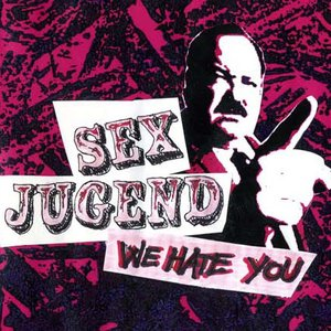 Image for 'Sex Jugend'