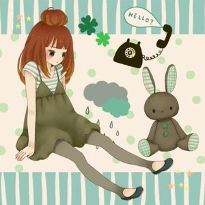 Image for 'ほえほえP'