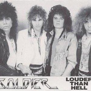 Bild för 'Soldier'