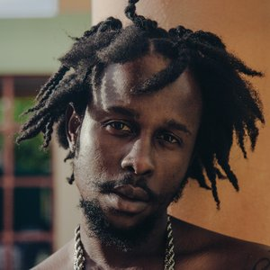 Image for 'Popcaan'