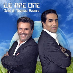 Image for 'Omid & Thomas Anders (Modern Talking)'