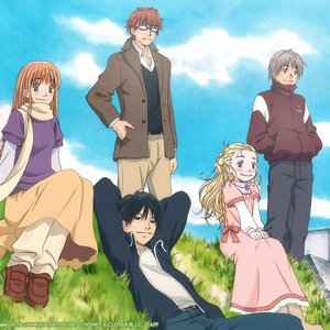 Image for 'Honey and Clover II'