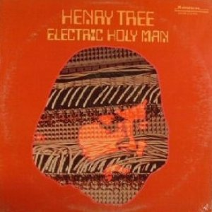 Image for 'Henry Tree'
