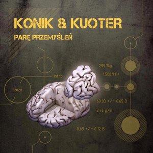 Image for 'Konik & Kuoter'