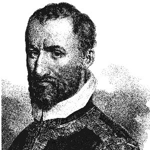 Image for 'Giovanni Pierluigi da Palestrina'