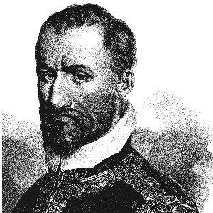 Bild för 'Giovanni Pierluigi da Palestrina'